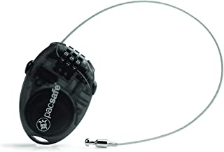 Pacsafe RetractaSafe - Candado de Cable